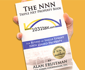 NNN Triple Net Property Book